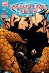 Fantastic Four (1998) #501