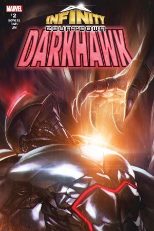 Infinity Countdown: Darkhawk #2
