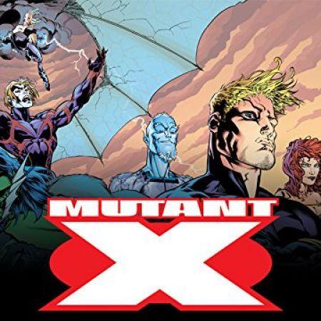 Mutant X (1998 - 2001)