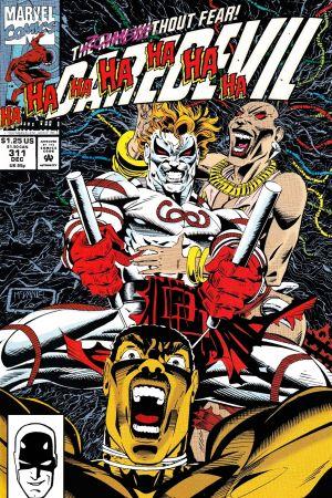 Daredevil (1964) #311