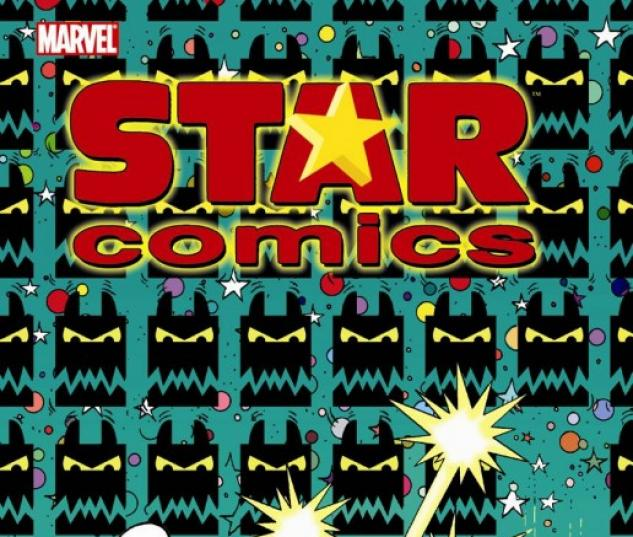 STAR COMICS: ALL-STAR COLLECTION VOL. 2 GN-TPB (Trade Paperback)