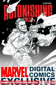 Astonishing Tales: Wolverine/Punisher Digital Comic #5
