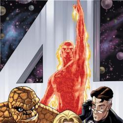 Fantastic Four Giant-Size Adventures (2009)