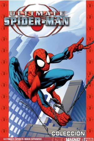 ULTIMATE SPIDER-MAN [SPANISH LANGUAGE EDITION] 1 (2006) #1