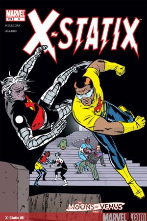 X-Statix #6