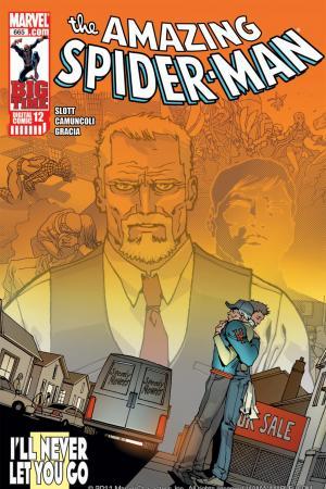 Spider-Man: Big Time #12