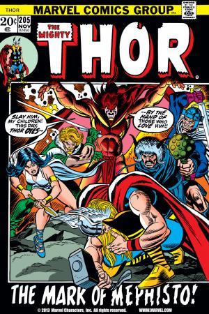 Thor #205
