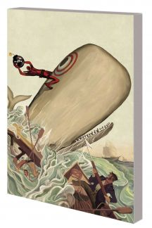 DEADPOOL KILLUSTRATED TPB (Trade Paperback)