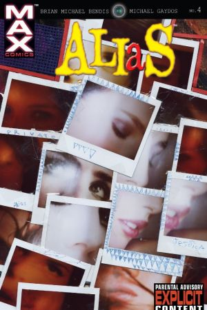 Alias #4