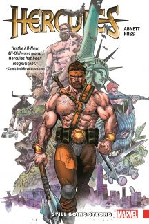 Hercules: Still Going Strong (Trade Paperback)