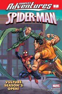 Marvel Adventures Spider-Man Vol. 2:  Power Struggle (Digest)