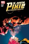 X-MEN: PIXIE STRIKES BACK (2009) #3