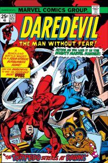 Daredevil (1964) #127