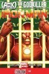 Iron Man (2012) #7