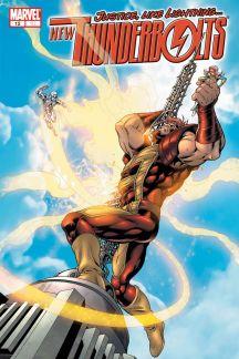 New Thunderbolts (2004) #12