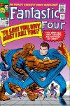 FANTASTIC FOUR (1961) #42