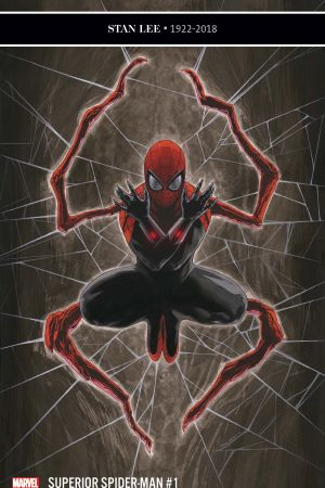 Superior Spider-Man (2018) #1