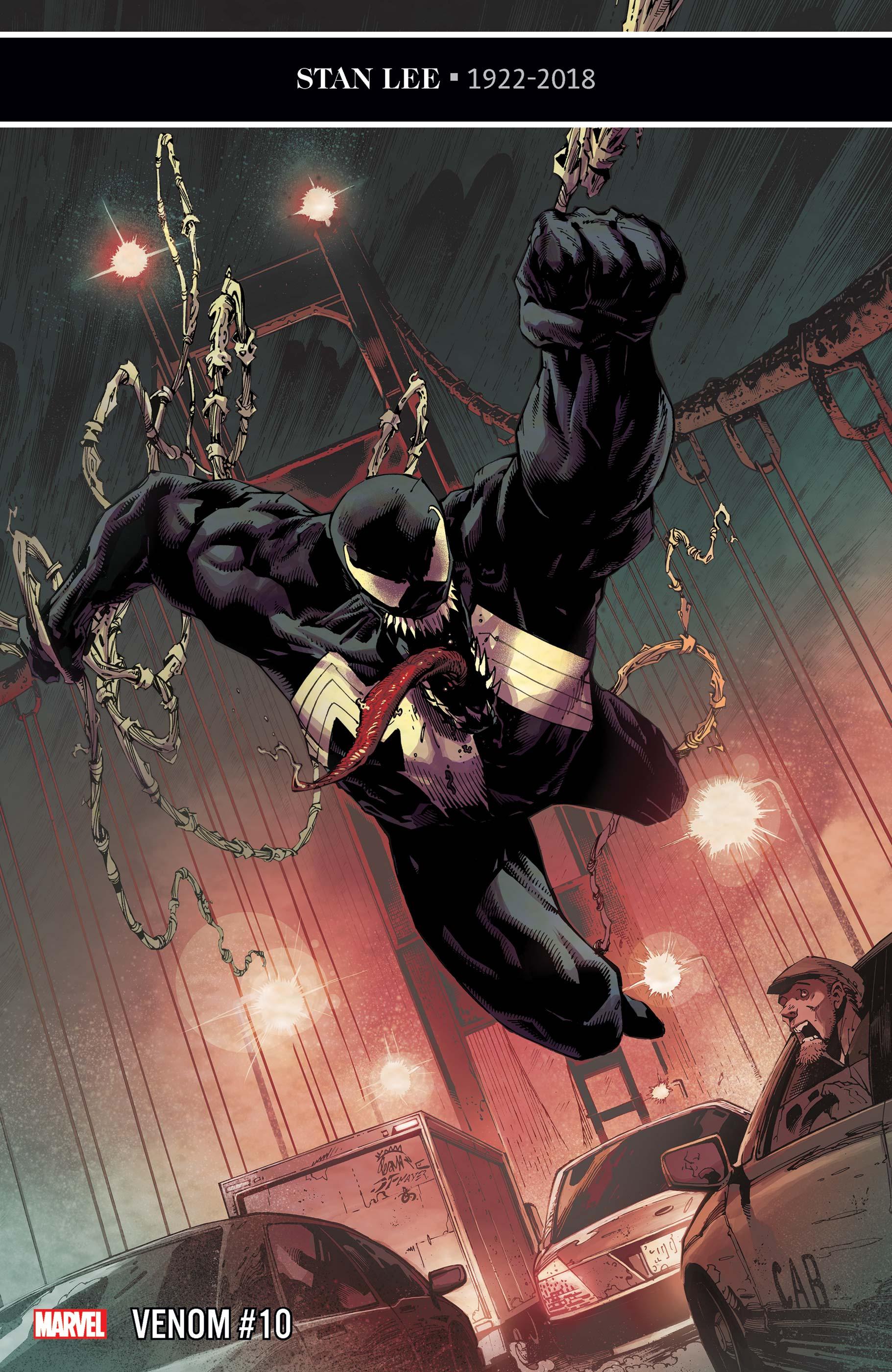 Venom (2018) #10