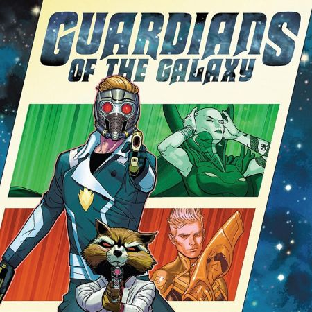 Guardians of the Galaxy (2020 - Present)