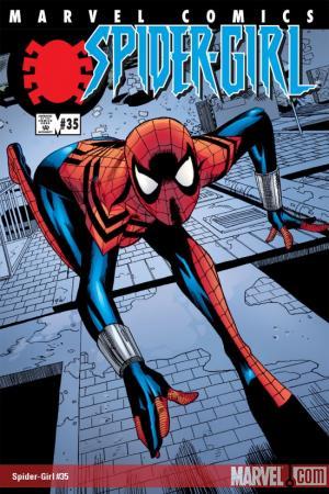 Spider-Girl #35