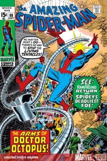 The Amazing Spider-Man #88