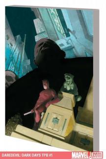 Daredevil: The Devil's Hand (Trade Paperback)