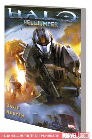 Halo: Helljumper (Trade Paperback)
