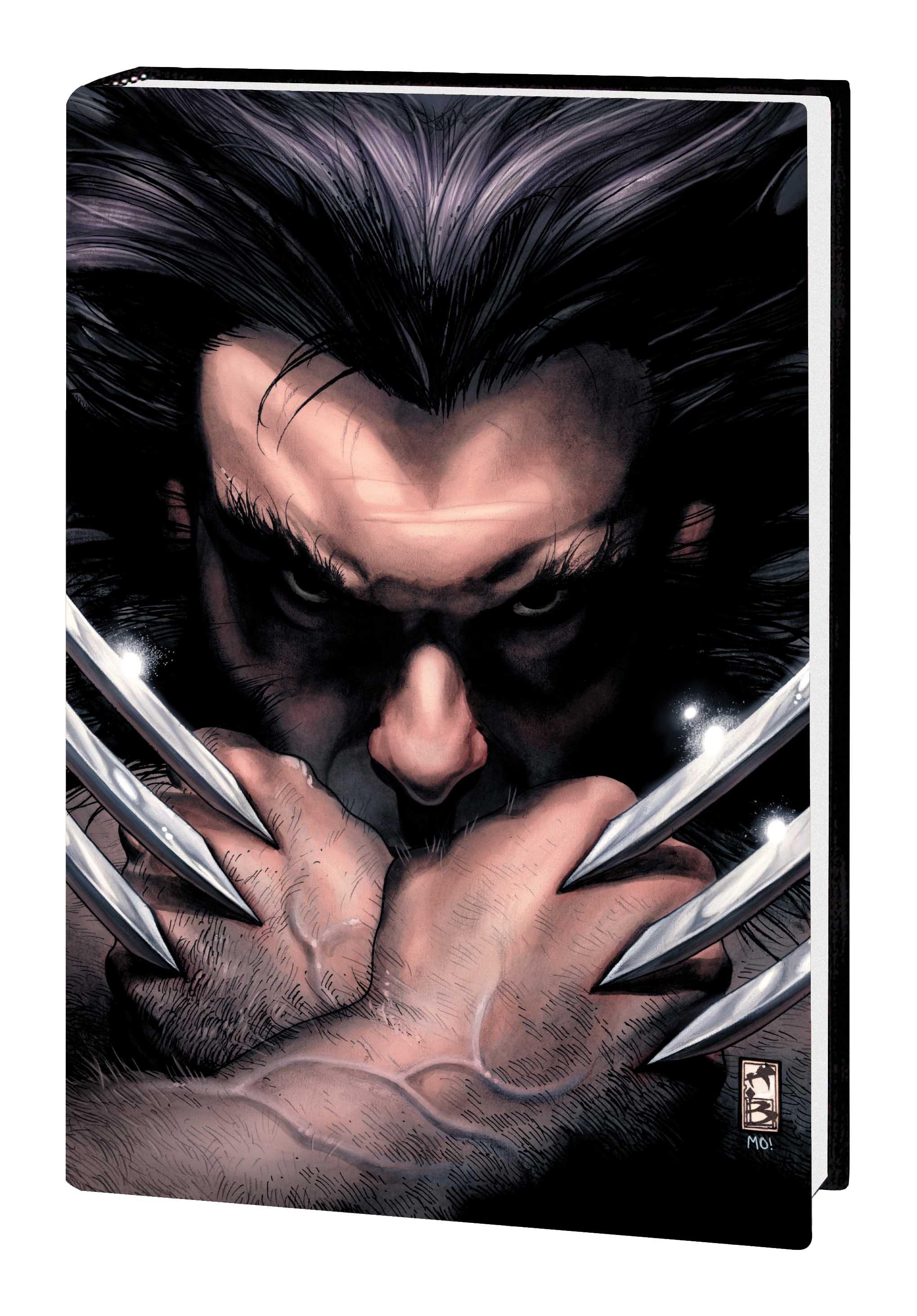Wolverine: Sabretooth Reborn (Hardcover)