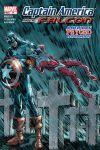 Captain America and the Falcon (2004) #14