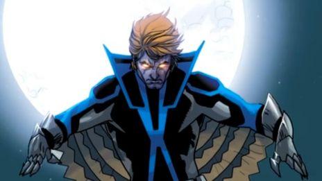 Marvel AR: Uncanny Avengers #13 Cover Recap