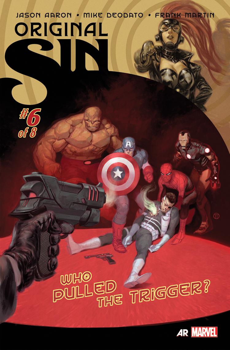 Original Sin (2014) #6