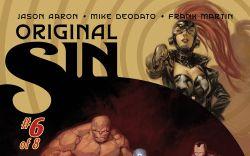 ORIGINAL SIN 6 (SIN, WITH DIGITAL CODE)