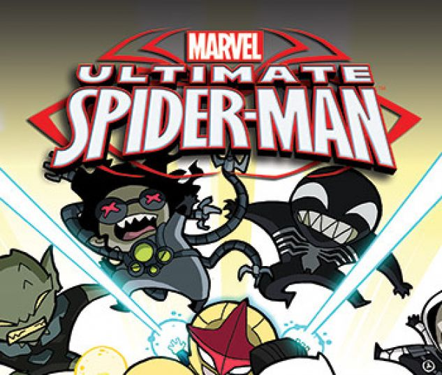 Ultimate Spider-Man Infinite Digital Comic (2015) #18