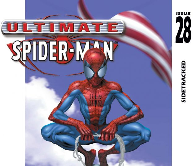 ULTIMATE SPIDER-MAN (2000) #28
