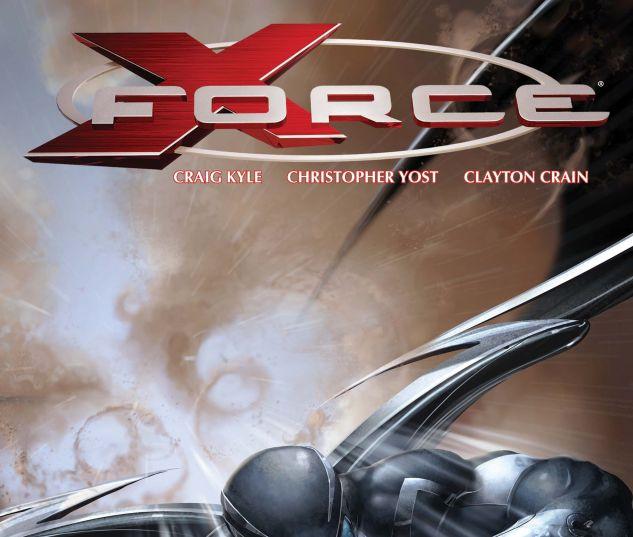 X-Force (2008) #5