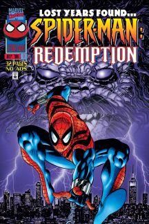 Spider-Man: Redemption #1