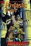 Fantastic Four (1961) #396