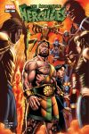 INCREDIBLE HERCULES (2008) #129