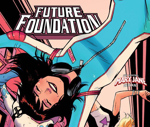 Future Foundation #3