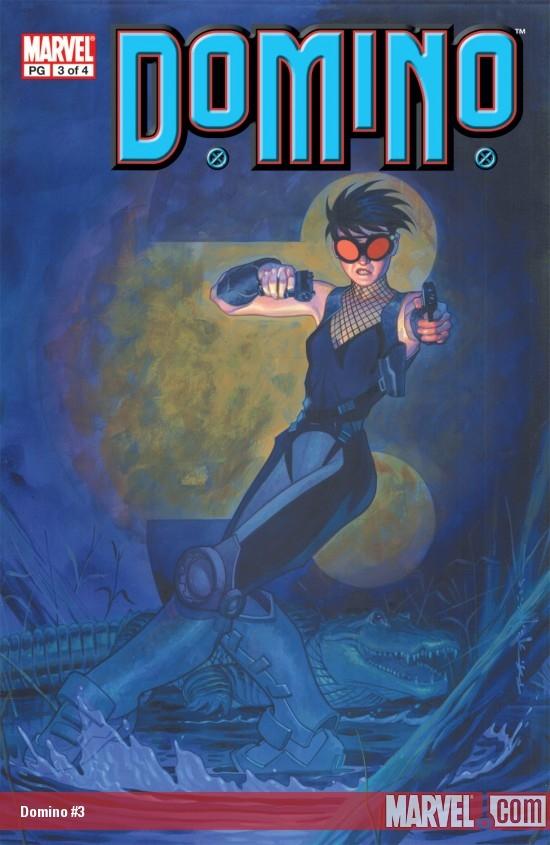 Domino (2003) #3