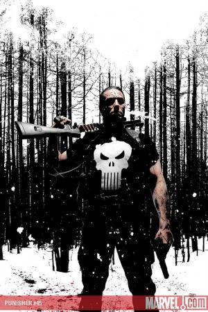 Punisher Max (2004) #45