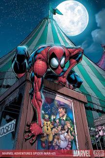 Marvel Adventures Spider-Man Vol. 7: Secret Identity (Digest)