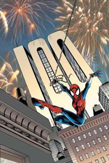 Spider-Girl #100