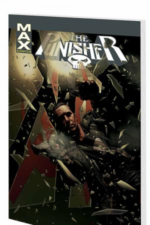 Punisher Max Vol. 3: Mother Russia (Trade Paperback)