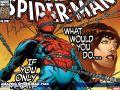 Amazing Spider-Man (1999) #544 Wallpaper