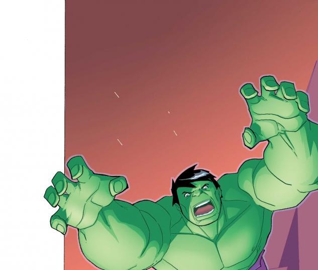 Marvel Universe AVENGERS: EARTH'S MIGHTIEST HEROES (2011) #8