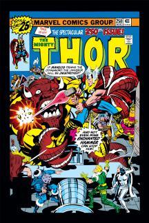 Thor (1966) #250