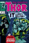 Thor (1966) #404 Cover