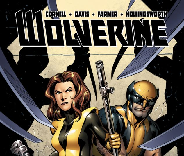 WOLVERINE 11 (NOW, WITH DIGITAL CODE)