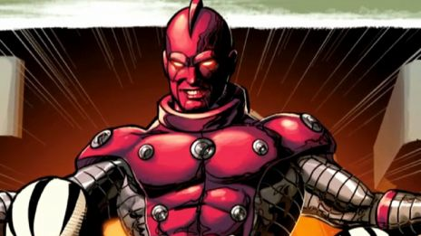 Marvel AR: High Evolutionary Character Bio